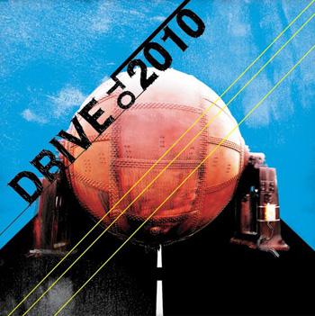 DRIVEto2010